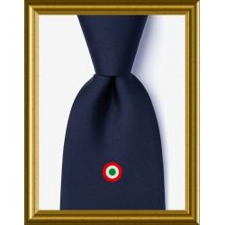 Cravatta con coccarda...