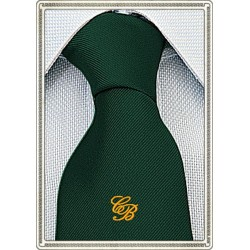Cravatta verdone...